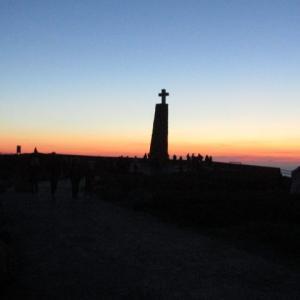 【ポルトガル】リスボンから国鉄に乗ってユーラシア大陸最西端のロカ岬へ