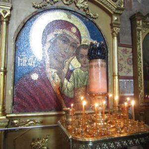 【ロシア】ロシア正教総本山セルギエフ・ポサードとクリスマス