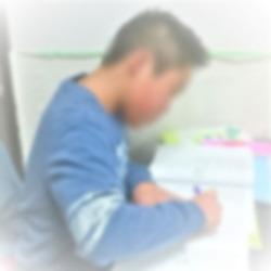 日能研の合格力育成テスト:算数,規則性の書き出し