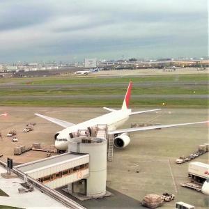 羽田空港の新飛行経路試験:受験で役立つ話題作り