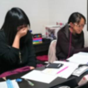物量作戦とは対なる中学入試攻略法