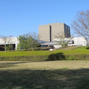 新型コロナのため休館していた国立歴史民俗博物館が再開
