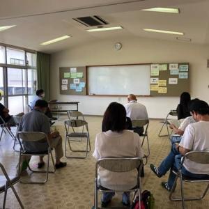 下米田地区の将来を話し合う会