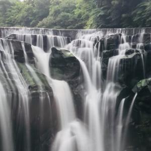 台湾旅行記①