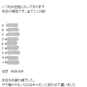 今週はGoto使って四国旅行を満喫しながら、同時にお金も増えて最高です!!