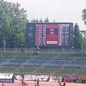 ルヴァンカップ プレーオフステージ第1戦