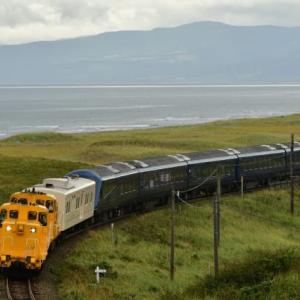 【JR北海道】THE ROYAL EXPRESS-HOKKAIDO CRUISE TRAIN-