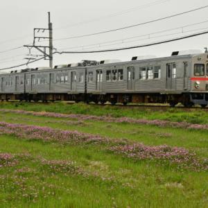 【養老鉄道】7700系車両試運転