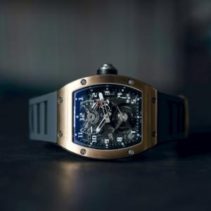 RM002 Rose gold