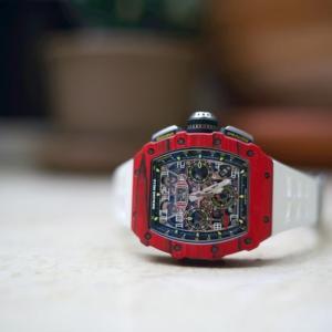 Red Quartz TPT