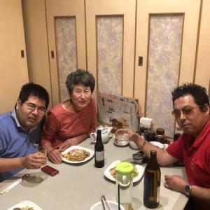 家族の『温かさ』を感じた『中華料理屋』・・・( *´艸`)