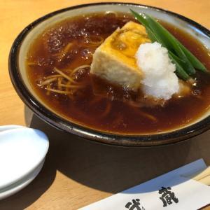 やはり『そば処 武蔵』の蕎麦は、最高に美味しかったっ‼️🥢😋💯