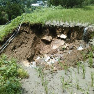 大雨・災害情報・・・(2)