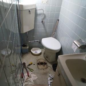 ほっトイレくれ。