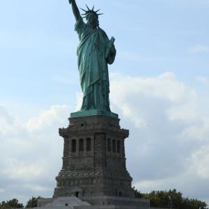 【NewYorkCity】ニューヨークに行ってきました!