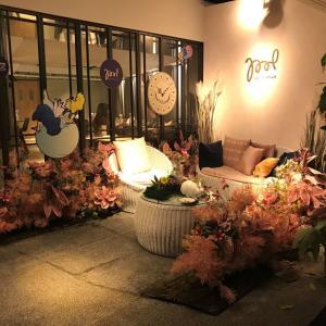【台湾旅行】東門駅近くのpetit doux 永康店へ行く。