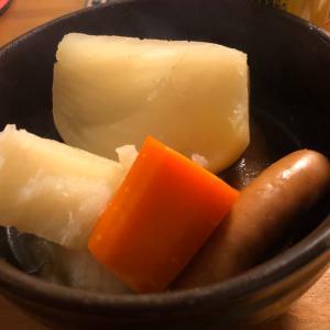 北海道から野菜きたどー