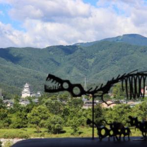 恐竜博物館近く絶景のお宿、清流亭(せいりゅうてい)に泊ってきた!
