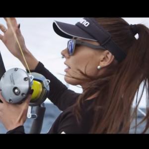 釣りメーカーの海外版動画がカッコいい!