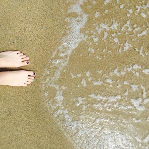 福井県内コロナ禍でも開設した海水浴場一覧