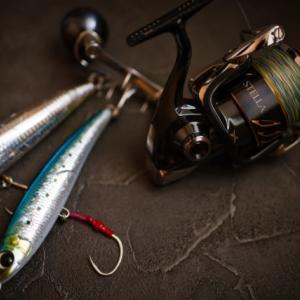 釣具ランキング~2020/08/02