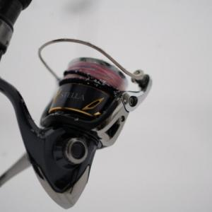 釣具ランキング~2021/01/09