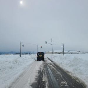福井市内の雪情報!ライブカメラを有効活用に