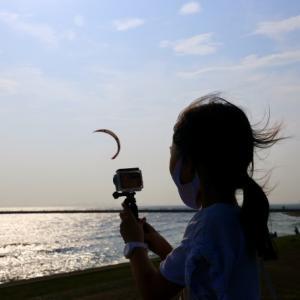 どこでもだれでもカメラを持って海へ