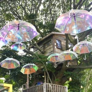 街中の小さな森 ツリーハウスのある「椿森コムナ」by LINEトラベルjp