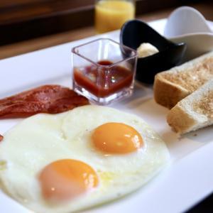 フェアフィールド栃木日光・滞在記②〜金谷ホテルのパンを朝食に〜