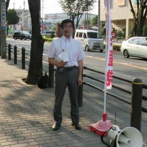 東大和市の新型コロナ感染状況【9/12東京都更新】