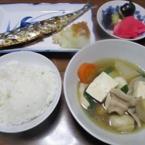 サンマ・秋刀魚