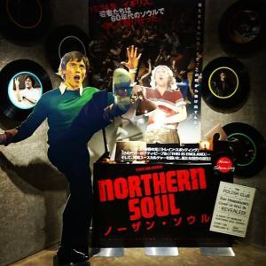 映画『ノーザン・ソウル』を観て~モリッシーに潜むノーザン・ソウル