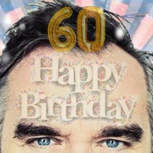 It's the 60th birthday of Morrissey, the greatest singer ~『イングランド・イズ・マイン モリッシー,  はじまりの物語』に思うこと