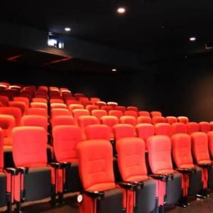 高島町駅近くに映画館kino cinemaが新しくできたので行って『cold war あの歌 2つの心』『旅の終わりは世界の始まり』を観てきました。