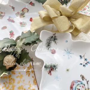 【季節限定】クリスマス準備スタート!