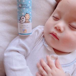 赤ちゃんに安心できる除菌スプレー