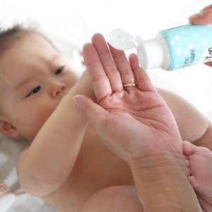 ゴシゴシおしり拭き吹きはNG!オムツかぶれからお肌を守ろう。