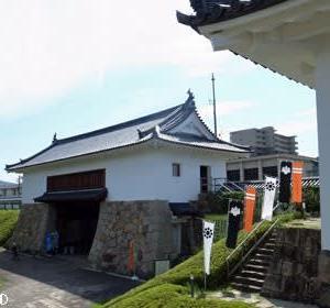 明智光秀の盟友 細川幽斎(藤孝)ゆかりの地コース(5)