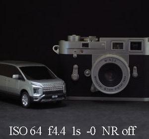 RICOH GX200 (10)..ISO編