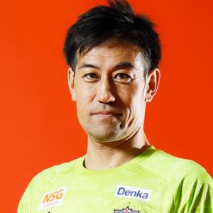 アルビレックス新潟の主、野澤洋輔選手が契約満了