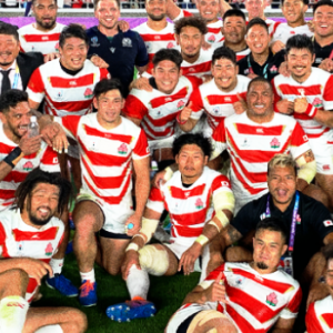 「笑わない男」稲垣啓太選手が新潟県、新潟市から表彰された!
