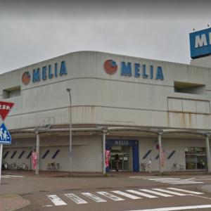 加茂市の「メリア」に食品スーパー「リオン・ドール」がオープン予定