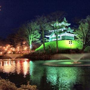 上越市の「高田公園」が4月1日から「高田城址公園」に改称!これに合わせて観桜会の名称も変更