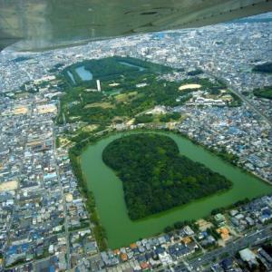 新潟の角田浜で日本海側最北の前方後円墳が発見された