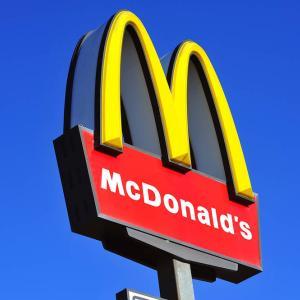 マクドナルドの名物ドナルドバスが消えていく…