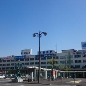 変わっていく新潟駅!2番線ホームにエレベーター整備