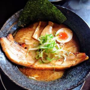 新潟市の人気店「いっとうや」でかさね醤油にばくだん味噌をトッピングして食べた!