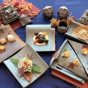 「ホテル日航新潟」が安田瓦で料理を提供!?