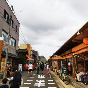 新潟のレトロスポット、沼垂テラス商店街8月の朝市に潜入!